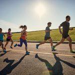 La course à pied et ses avantages