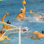 Le water-polo, un sport aquatique complet